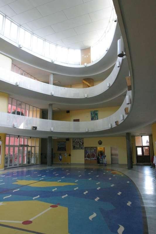 Skolen ved Sundet og Friluftsskolen