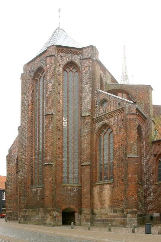 Haderslev Domkirke