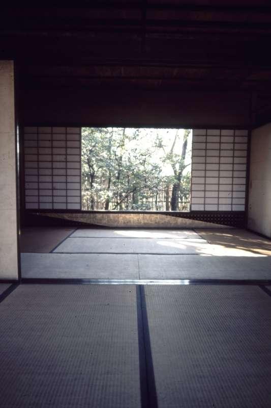 Japansk hjem