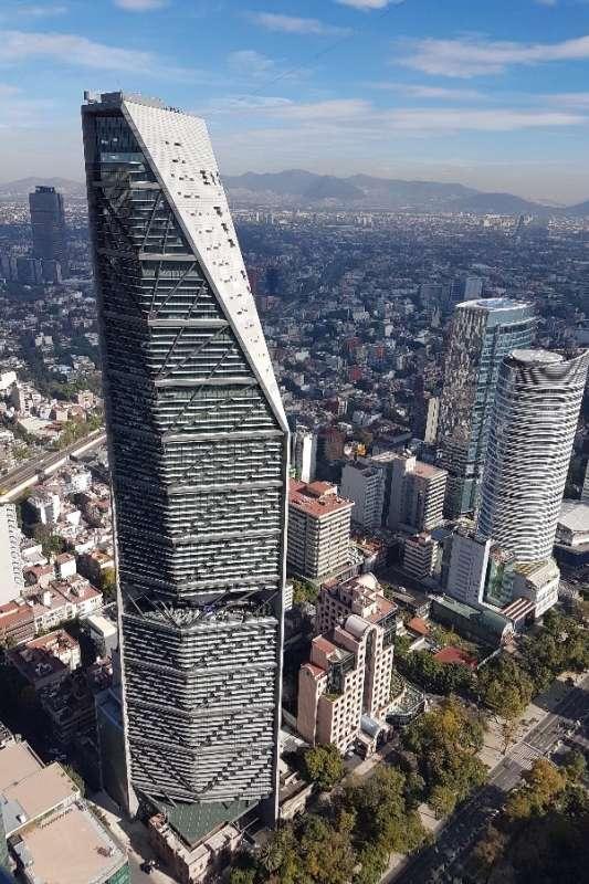 Torre Reforma, LBR&A Arquitectos