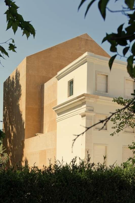 Teatro Thalia, Byrne & Lopes Arquitectos