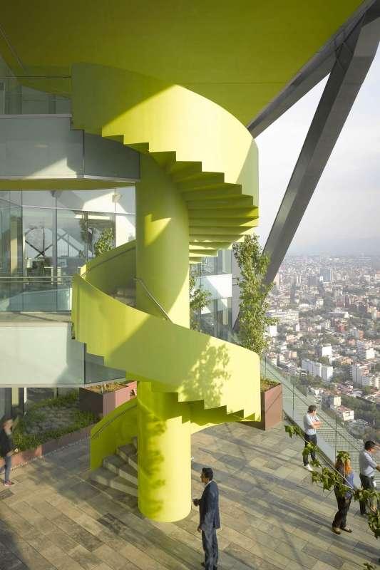 BBVA Mexico City, LegoRogers