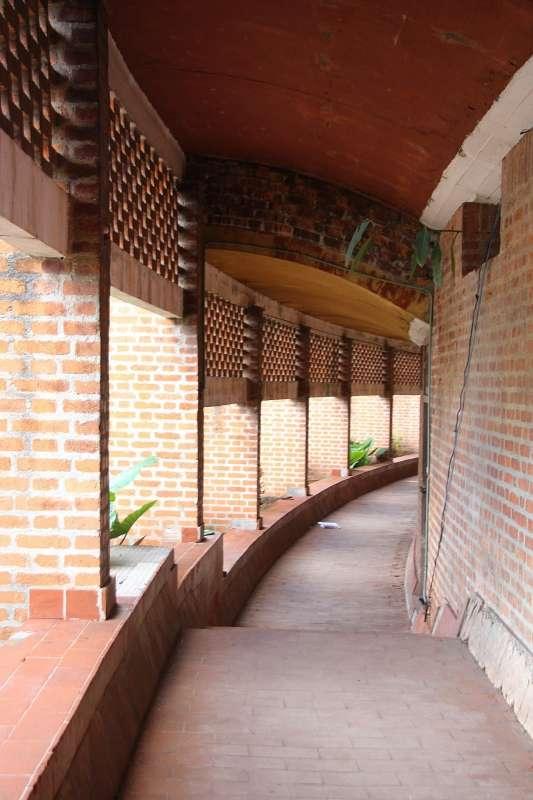 School of Art Havana, Ricardo Porro et al