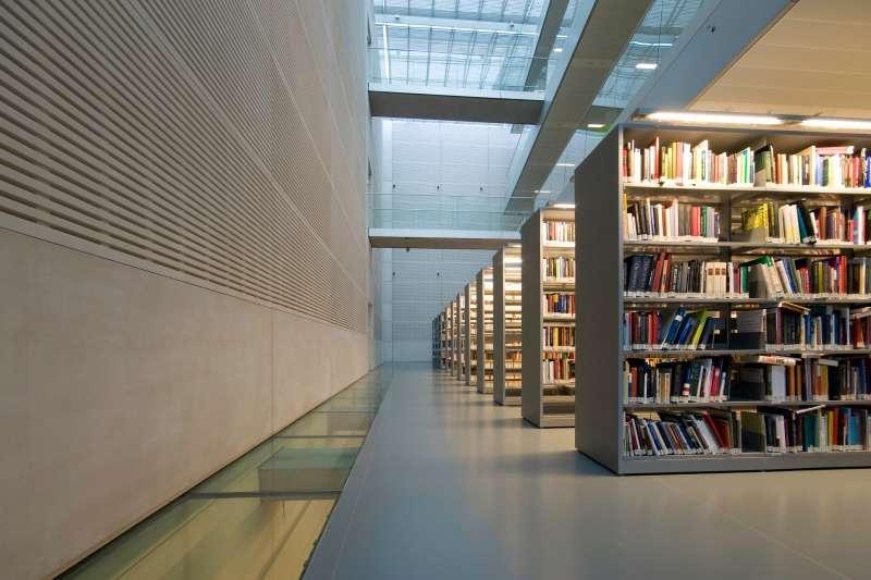 Humanistisk Fakultetsbibliotek