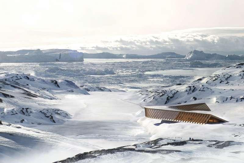 Isfjordscenter Ilulissat