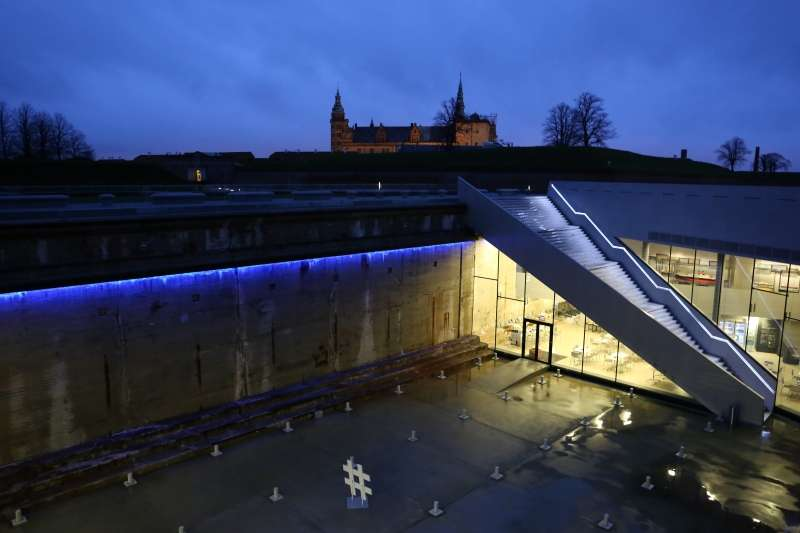 Museet for Søfart