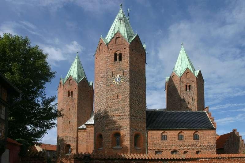 Vor Frue Kirke, Kalundborg