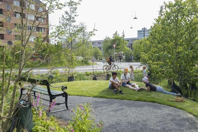 Skt Kjels Plads 3