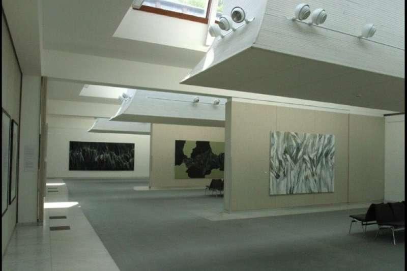 North Jutland Art Museum, Alvar & Elissa Aalto, Jean-Jacques Baruël