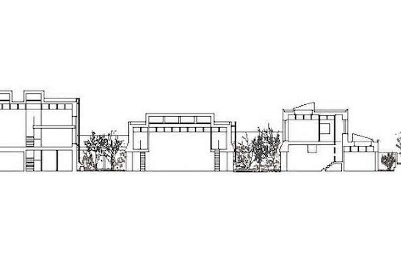 Juergen Teller Studio, 6a Architects