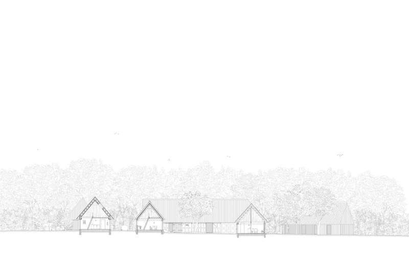 Student Village, lenschow & pihlmann