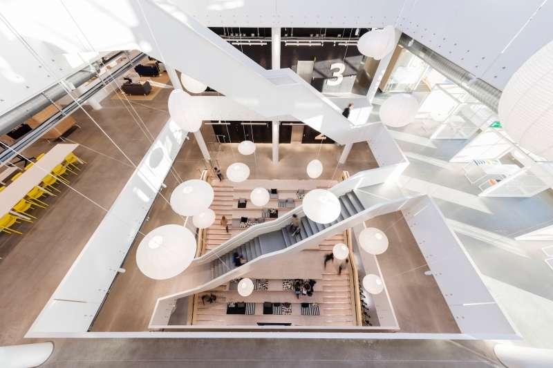 IKEA Hubhult, Dorte Mandrup