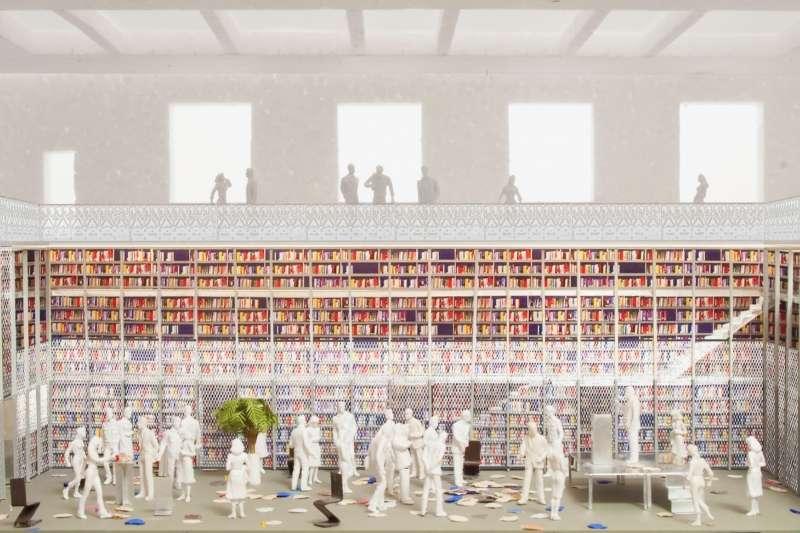 University Library, OFFICE KGDVS