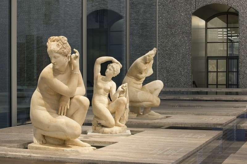 Fondazione Prada, OMA