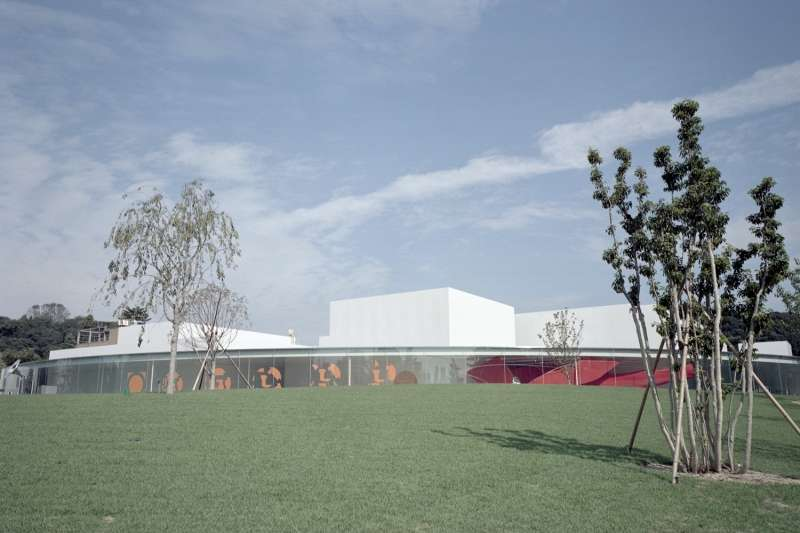 21st Century Museum, SANAA