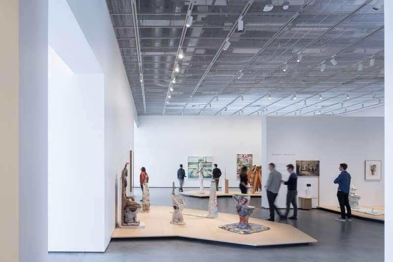 Shrem Museum of Art, SO-IL