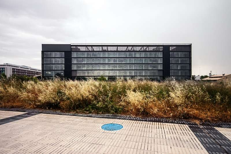 Huesca Palace of Justice, Ingennus Urban Consulting