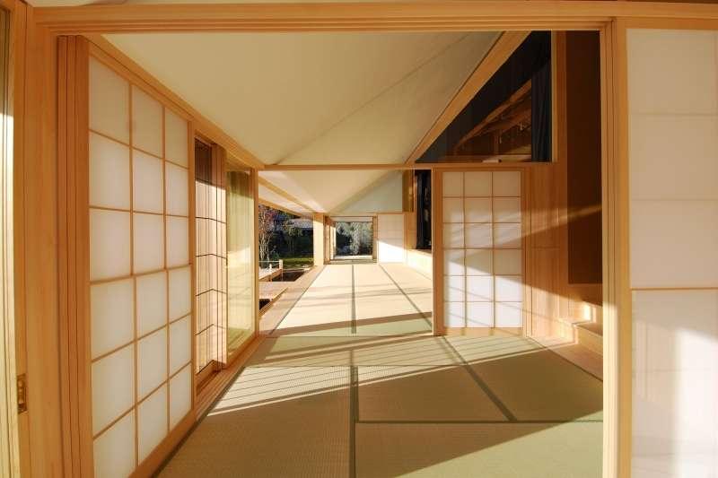 Naoshima Hall, Sambuichi