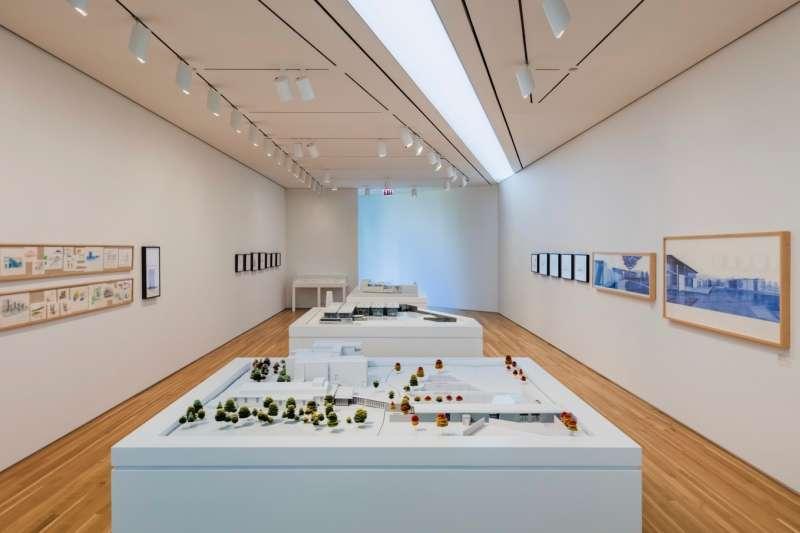 Wrightwood 659, Tadao Ando & Associates