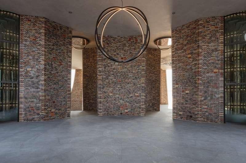 Fjordenhus, Studio Olafur Eliasson