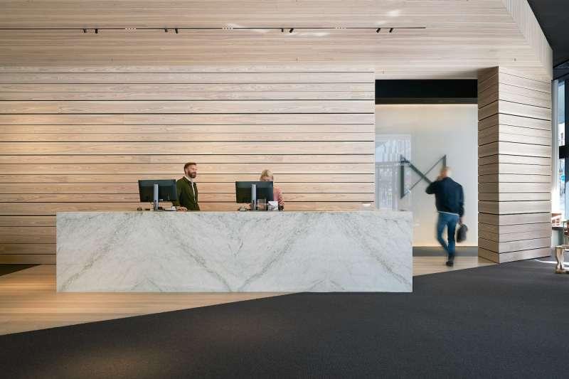 Nordic Light Hotel, Todd Saunders Architecture & collaborators