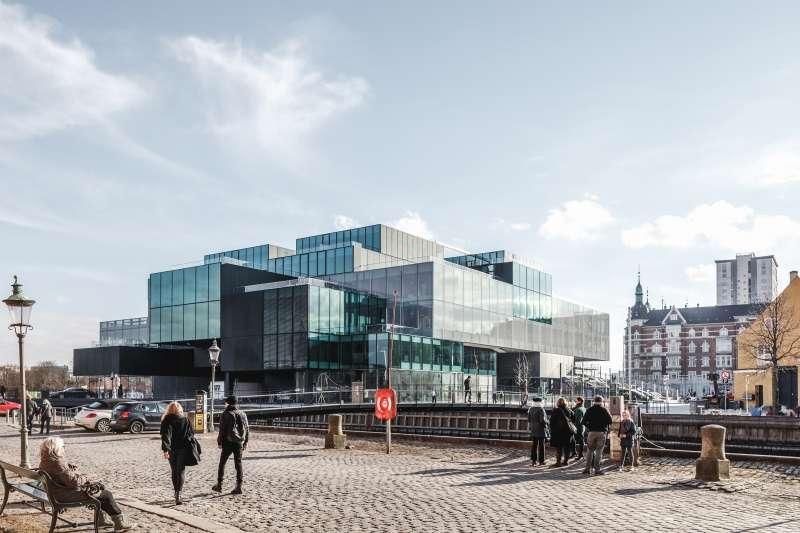 BLOX i København