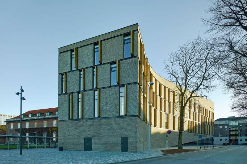 Retten på Frederiksberg