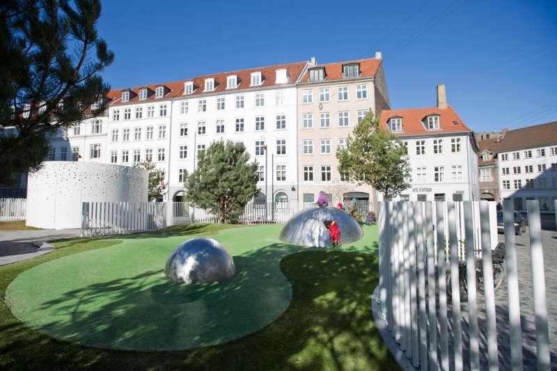 Hauser Plads