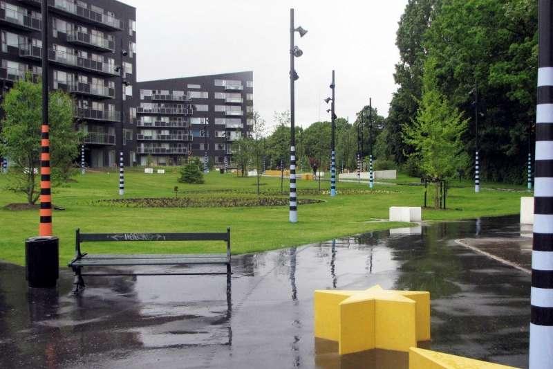 Nordvest Parken
