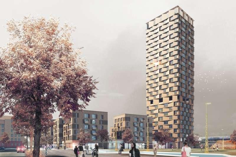 Uptown Nørrebro
