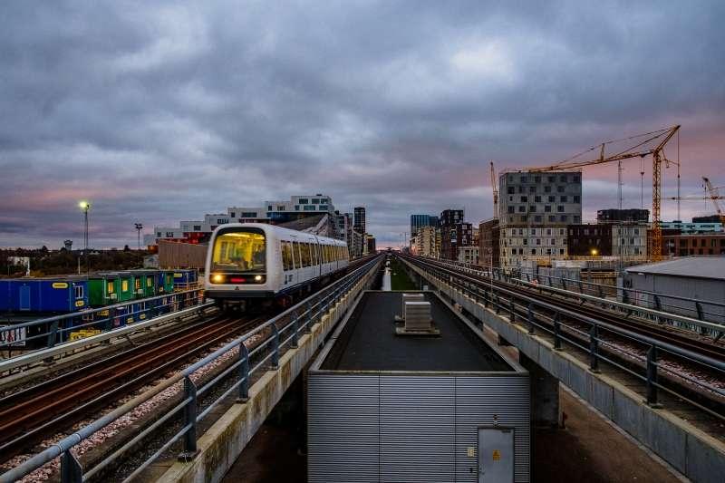 Metroen