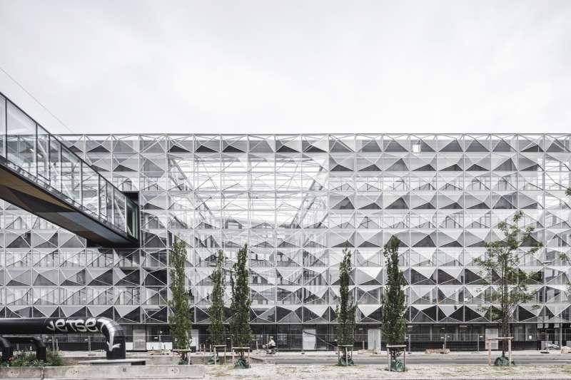 Niels Bohr Bygningen